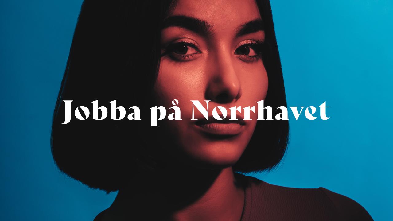 Ledig tjänst · Social Media Manager till Norrhavet · Digitalbyrå