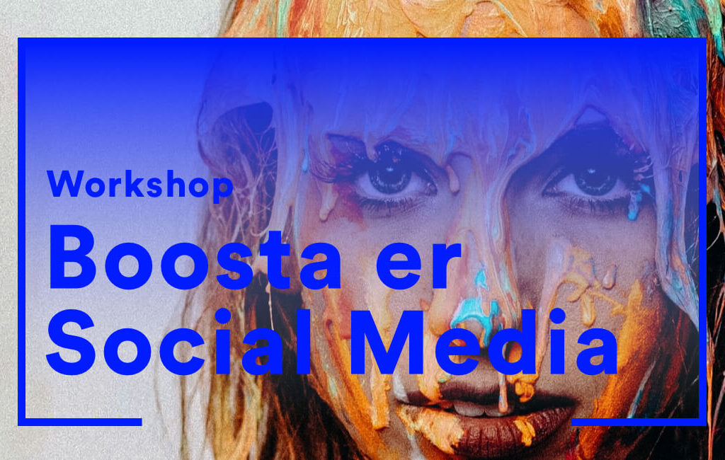 Norrhavet workshop boosta era social media