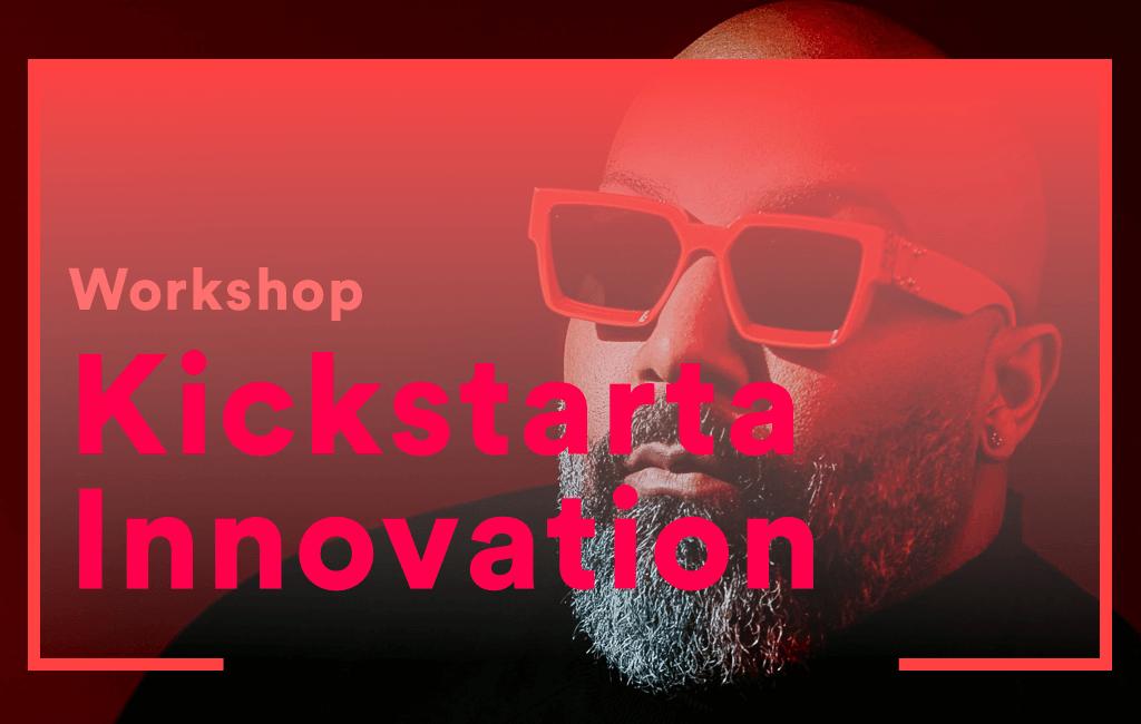 Norrhavet workshop kickstarta innovation
